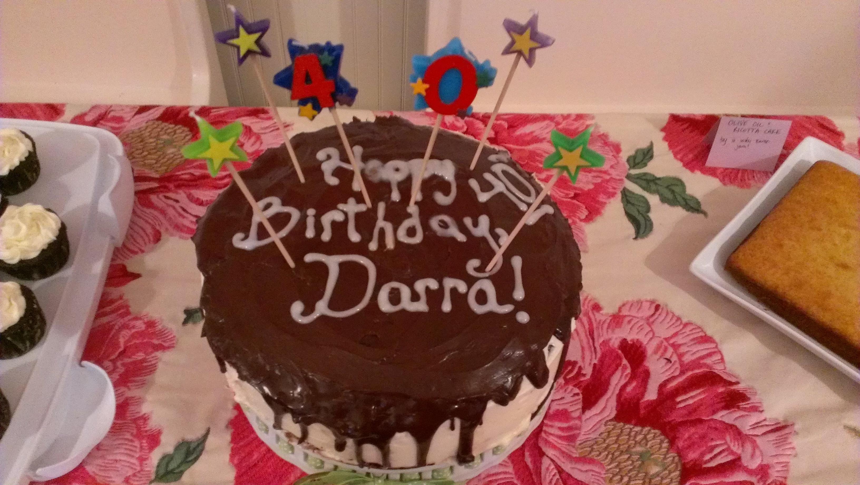 Cake Shop Darra