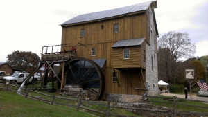 picture of Wade's Mill