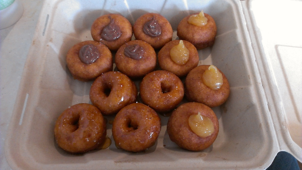 Photo of Pip's Doughnuts