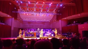 Dawes and the BSO